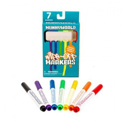 Munny Wipe-Off Markers