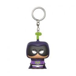 Pop Pocket Keychains South Park Mysterion