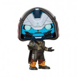 Pop Games Destiny Commander Zavala