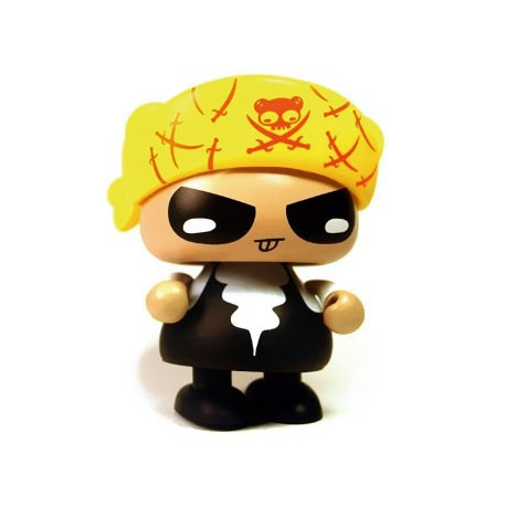 S.A.M The Pirate 5