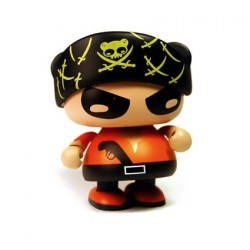 S.A.M The Pirate 7 par Red Magic