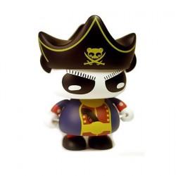 S.A.M The Pirate 8 par Red Magic