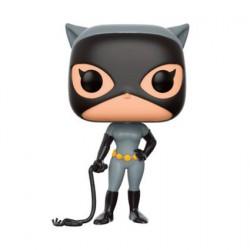 Pop DC Animated Batman Catwoman