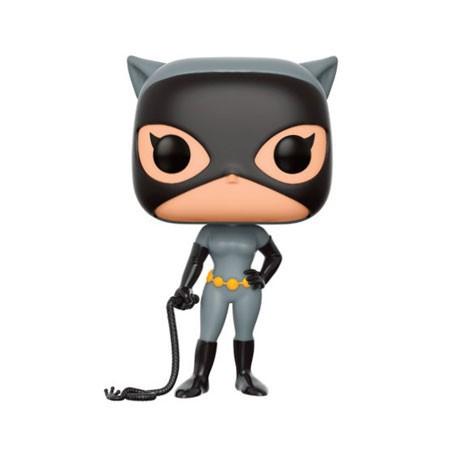 Pop DC Animated Batman Clayface