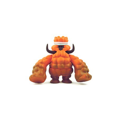 Monsterism 3 : Grynt