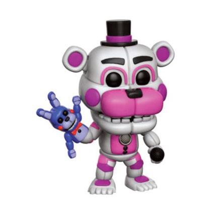 Toys Pop Games Fnaf Sister Location Funtime Freddy Funko