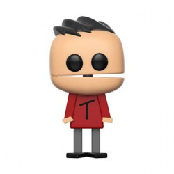 Pop South Park Professor Chaos