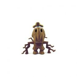 Monsterism 3 Deadwood par Pete Fowler