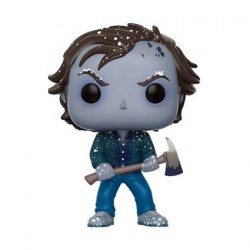 Pop Movies Bride of Chucky Tiffany Asst Edition Chase