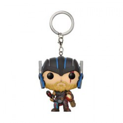 Pop Pocket Porte-clés Thor Ragnarok Loki