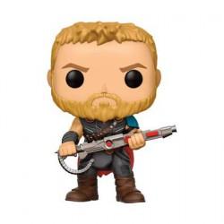 Pop Marvel Thor Ragnarok Valkyrie