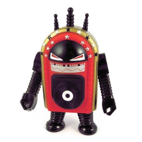 Dj Shadow & Cut Chemist Juke-Bot