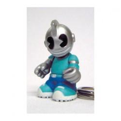 Porte clés Kidbomber : Bleu