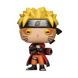 Pop Anime Naruto Naruto Sage Mode Limited Edition
