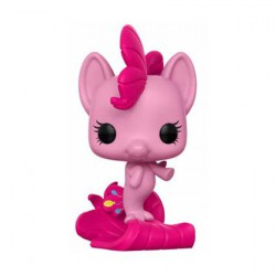 POP Vinyl My Little Pony Flutteryshy Sea Pony