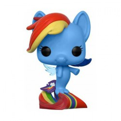 POP Vinyl My Little Pony Twilight Sparkle Sea Pony