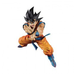 Dragon Ball Scultures Super Saiyan 2 Son Gohan