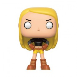 Pop DC Teen Titans Go Terra Limited Edition