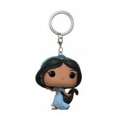 Pop Pocket Schlüsselanhänger Disney Princess Mulan