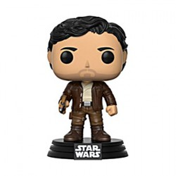 Pop Bobble Star Wars The Last Jedi Chewbacca avec Porg