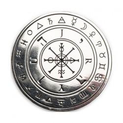 Pins Dunny Arcane Divination Talisman