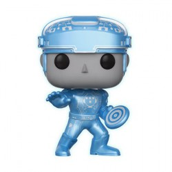 Pop Disney Tron Phosphorescent