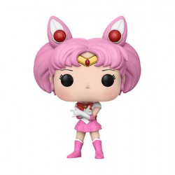 Pop Sailor Moon Queen Beryl Edition Limitée
