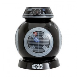Star Wars The Force Awakens Cookie Jar with Sounds BB-8