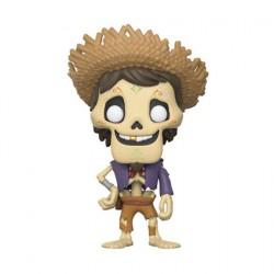 Pop Disney Coco Ernesto