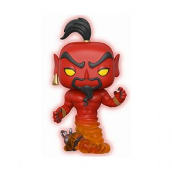 Pop Disney Aladdin Red Jafar
