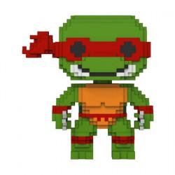 Pop Cartoons Teenage Mutant Ninja Turtles 8 bit Michelangelo