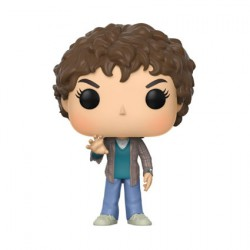 Pop TV Stranger Things Wave 3 Max with Skate Deck