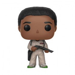 Pop TV Stranger Things Wave 3 Mike Ghostbuster