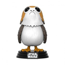 Pop Bobble Star Wars The Last Jedi Rey