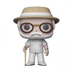 Pop Movies Jurassic Park Dr Alan Grant