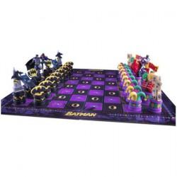 Batman Chess Set Batman Vs Joker