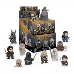 Funko Mystery Minis Harry Potter Serie 2