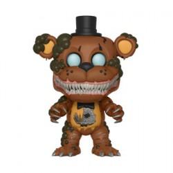 Pop Games Five Nights at Freddys Twisted Bonnie