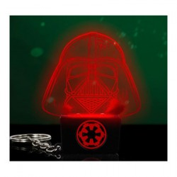 Star Wars Rogue One Death Trooper Keyring Light