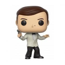 Pop Movies James Bond Goldfinger Oddjob Throwing Hat Limitierte Auflage