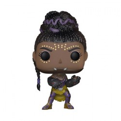Pop Marvel Black Panther Killmonger