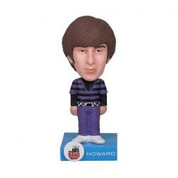 Big Bang Theory Howard Star Trek Outfit Bobble Head