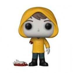 Pop Movie IT 2017 Georgie with Boat