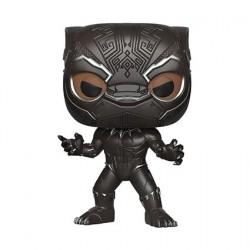 Pop Marvel Black Panther