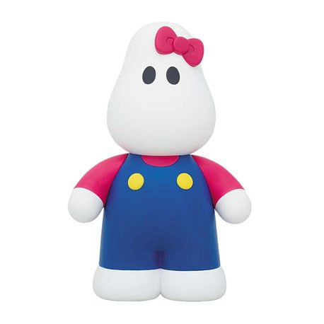 VCD JAMES JARVIS HELLO KITTY