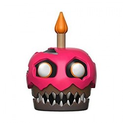 Pop Games Five Nights at Freddy's Nightmare Cupcake Chase