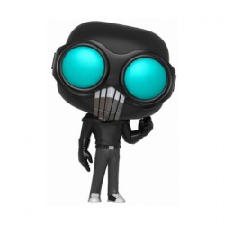 Pop Disney The Incredibles 2 Underminer