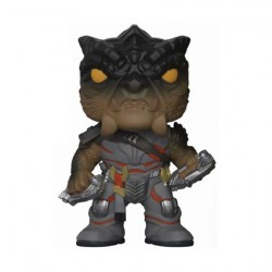 Pop Marvel Avengers Infinity War Teen Groot with Video Game Limitierte Auflage