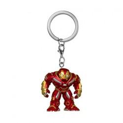 Pop Pocket Avengers Infinity War Iron Man