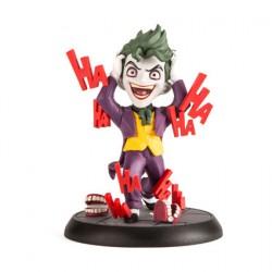 DC Comics Suicide Squad Harley Quinn Q-Fig